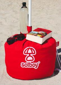 Schirmhalter Solboy