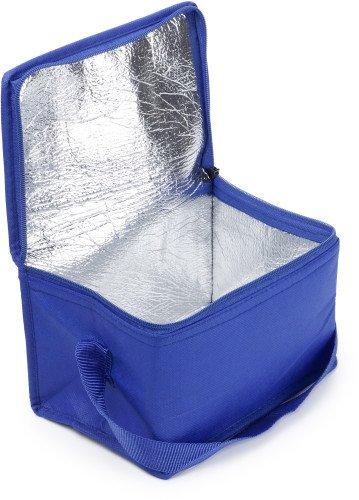 Kleine Kühltasche Kühlbox I-3656 blau -