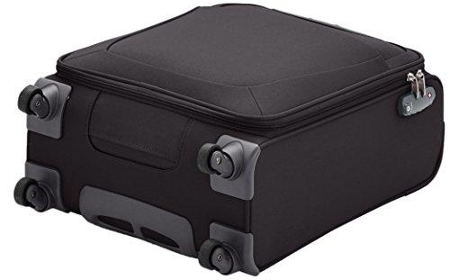 samsonite koffer handgep ck spinner 55 20 39l base hits. Black Bedroom Furniture Sets. Home Design Ideas