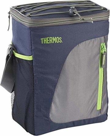 Thermos 4081.252.085 Kühltasche Radiance, 8,5 L, Polyester, blau -