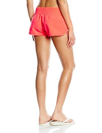 Skiny Damen Badeshorts Swimwear Accessoires/Da., Gr. 36, Orange (Grenadine 8598) -