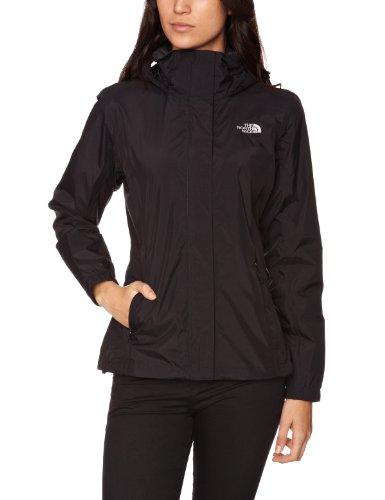 online retailer cf090 6b161 The North Face Damen Hardshelljacke Resolve, tnf black, S, T0AQBJJK3