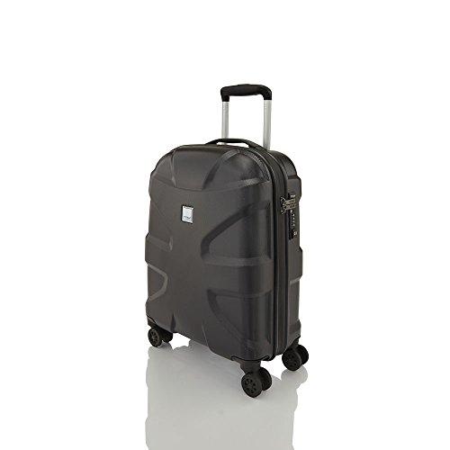 titan x2 hartschalenkoffer handgep ck 825406 01 koffer. Black Bedroom Furniture Sets. Home Design Ideas
