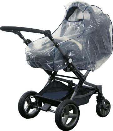 Hoco HNW13-900-BS502 Regenschutz Kinderwagen -