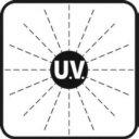 Kronenburg Schutzhülle Ampelschirm Abdeckhaube, Grün, bis 500 cm Durchmesser -