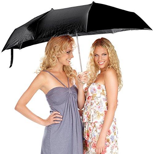 Matchmauring-Regenschirm für zwei