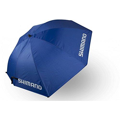 shimano allround stress free umbrella anglerschirm