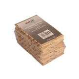 50 Holz Wäscheklammern - 1