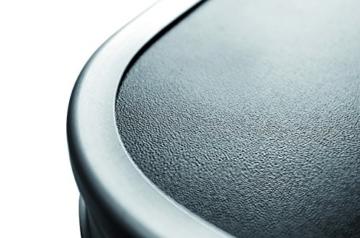 Aluminium Klapptisch 120x80 Campingtisch Falttisch Koffertisch(B-Ware)Hitzebeständig -Wasserfest - 8