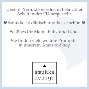 Armpolster Griffschoner Griffpolster für Babyschale Maxi-Cosi ❤ SmukkeDesign NEU - 5
