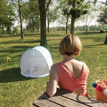 Babymoov A038209 Baby-Strandmuschel Parasol LSF 50+, mehrfarbig - 3