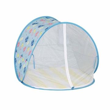 Babymoov A038209 Baby-Strandmuschel Parasol LSF 50+, mehrfarbig - 4