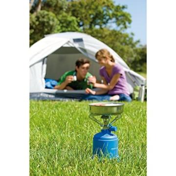 Campingaz Gaskocher Camping 206 S inkl. 2 Kartuschen - 3