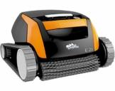 Dolphin E20 - Elektrischer Reinigungsroboter, Poolroboter mit PVC Bürste, Pool Roboter für alle Poolformen - 1