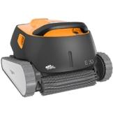 Dolphin E30 Automatischer Schwimmbecken-Reinigungsroboter. Handlicher, leichter und einfach zu reinigender Sauger. Ideal für in den Boden eingelassene und auf der Erde aufgestellte Schwimmbecken - 1
