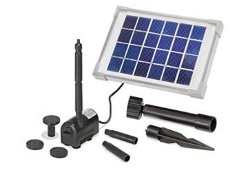 Esotec 101701 Solar-Teichpumpenset Größe 1 - 1