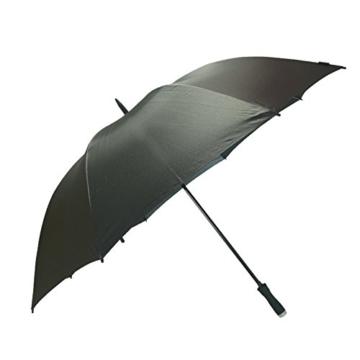 Euroschirm birdiepal telescopic Regenschirm Golfschirm Stockschirm extra breit leicht - 2