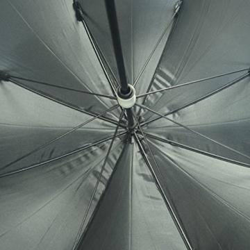 Euroschirm birdiepal telescopic Regenschirm Golfschirm Stockschirm extra breit leicht - 3