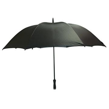 Euroschirm birdiepal telescopic Regenschirm Golfschirm Stockschirm extra breit leicht - 1