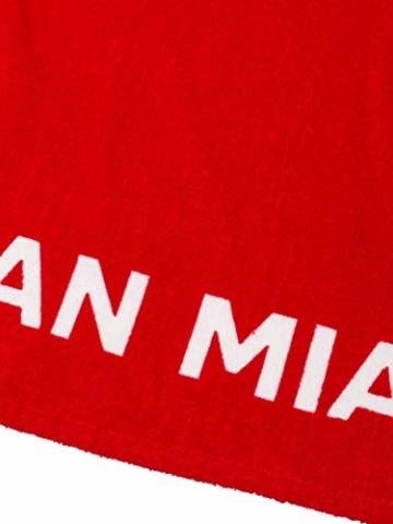FC Bayern München Strandtuch Logo - 3