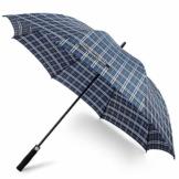 G4Free 62/68 Inch Extra Großer Golfschirm Automatisches Öffnen Übergroße Winddichte wasserdichte Haltbare Regenschirme für Herren und Damen - 1