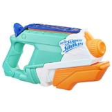 Hasbro Super Soaker E0021EU4 - Splash Mouth Wasserpistole, mit Splash-Attacke - 1
