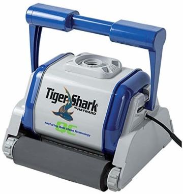 Hayward Tiger Shark QC Automatischer Poolroboter - 1