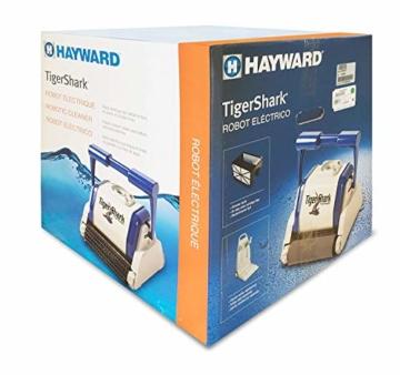 Hayward Tiger Shark QC Automatischer Poolroboter - 2