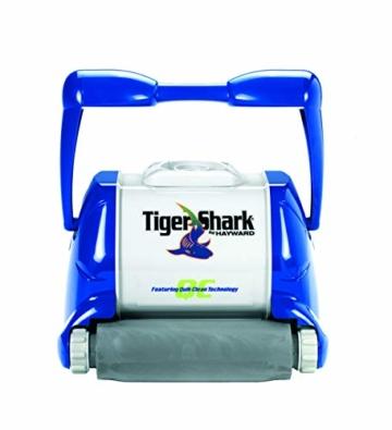 Hayward Tiger Shark QC Automatischer Poolroboter - 4