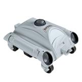 Intex Auto Pool Cleaner - automatischer leistungsstarker Poolbodenreiniger - Nur für 38 mm Schlaucharmaturen - 1