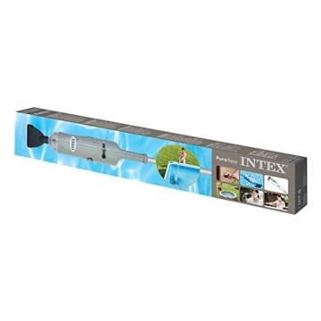 Intex Wiederaufladbare Hand Held Staubsauger - 5