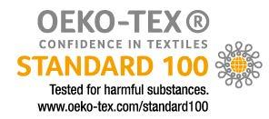 jilda-tex Strandtuch 90x180 cm Badetuch Strandlaken Handtuch 100% Bio-Baumwolle Velours Frottier Pflegeleicht (Pina Colada) - 8