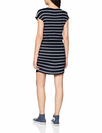 ONLY Damen Onlmay S/S Dress Noos Kleid, Mehrfarbig (Night Sky Stripes:Primo Stripe CL. Dancer), (Herstellergröße:M) - 2