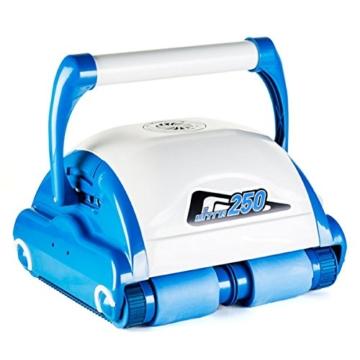 POOLROBOTER Aquabot-Küchenmaschine öffentlichen POOLROBOTER Aquabot Pool - 250 - 1