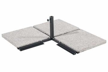 Schneider Plattenständer für Wegeplatten - 1