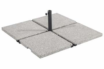 Schneider Plattenständer für Wegeplatten - 2