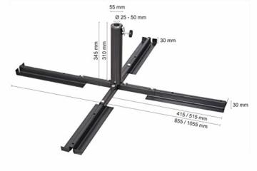 Schneider Plattenständer für Wegeplatten - 5
