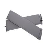 SunniMix 1 Paar Armlehnen Polster - Grau - 1