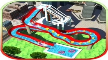 Water Slide Rush Adventure : Fun Park - 12