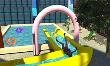Water Slide Rush Adventure : Fun Park - 2