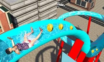 Water Slide Rush Adventure : Fun Park - 4