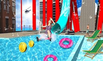 Water Slide Rush Adventure : Fun Park - 5