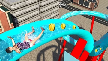 Water Slide Rush Adventure : Fun Park - 8
