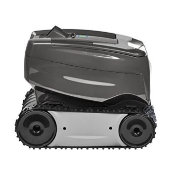 Zodiac Elektrischer Poolroboter TornaX OT 2100, Boden, Für Folie, Polyester und Beton, WR000094 - 2