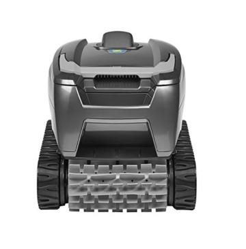 Zodiac Elektrischer Poolroboter TornaX OT 2100, Boden, Für Folie, Polyester und Beton, WR000094 - 3