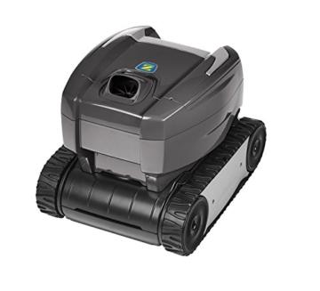 Zodiac Elektrischer Poolroboter TornaX OT 2100, Boden, Für Folie, Polyester und Beton, WR000094 - 4