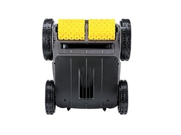 Zodiac WR000026 Reinigungsroboter für Schwimmbäder, Vortex OV 3500 - 6