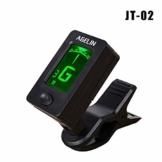 Zoloyo Mini Digital Clip Tuner Rotierbar Sensitive Zubehör für Gitarre Bass Violine Ukulele - JT-02 - 1