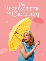 Die Regenschirme von Cherbourg (OmU) - 1