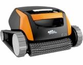 Dolphin E25 Automatischer Schwimmbad-Reinigungsroboter. Handlicher, leichter und einfach zu reinigender Sauger. Ideal für in den Boden eingelassene und auf der Erde aufgestellte Schwimmbecken - 1
